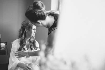 Perfekt gestylt zur Hochzeit: Trendige Brautfrisuren mit Echthaarverlängerungen für Ihre Sommerhochzeit 2015!