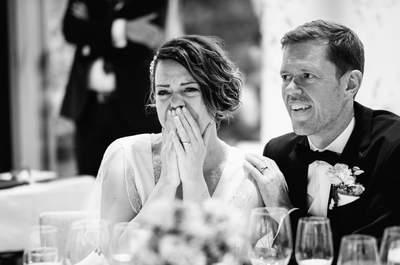 Inszenierte oder authentische Hochzeitsfotos? - Hochzeitsfotograf Guido Grauer gibt Expertentipps für die perfekte Hochzeitsreportage