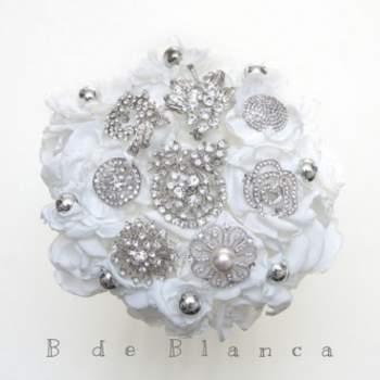 by B de Blanca