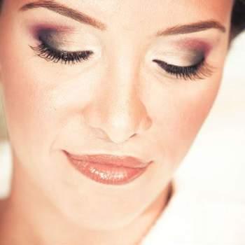 Foto Morgana Guerra Maquiagem