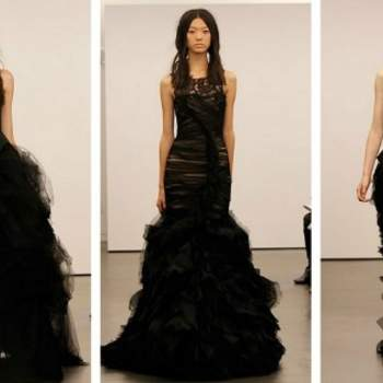 Vera Wang Bridal Collection 2012 - www.verawang.com/