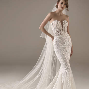 Jameela, Pronovias Privee 2020