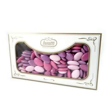 Dragées Buratti Au Chocolat Printemps - Achetez sur The Wedding Shop !