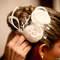 O penteado faz parte da personalidade da noiva. Se você é romântica, inspire-se nestes penteados para escolher seu look!