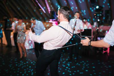 Wie finden wir einen guten Hochzeits-DJ für eine unvergessliche Feier?