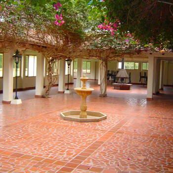 Foto: Hacienda Amevea