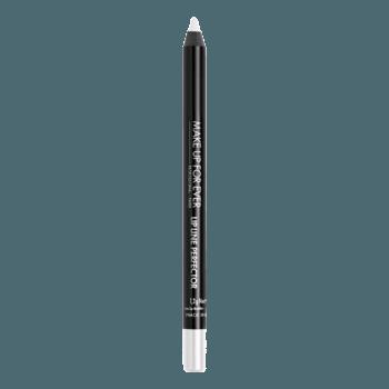 Lip Line Perfector es un lápiz invisible para los labios que fija el color impidiendo que se corra la barra de labios