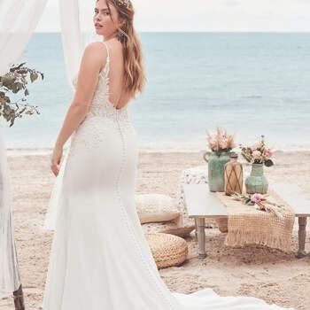 Rebecca Ingram, robe Alda