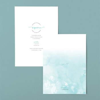Invitaciones Cielo- Compra en The Wedding Shop