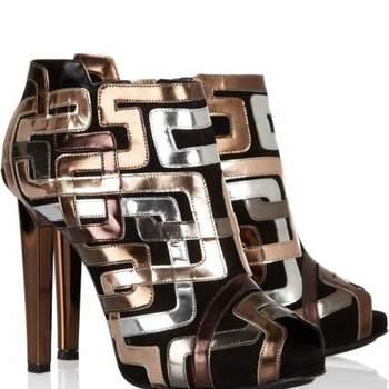 Schuhe von Pierre Hardy, Foto: Net a porter