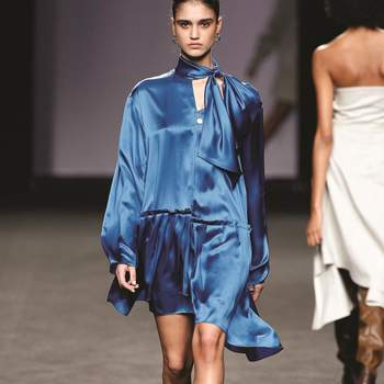 Roberto Torretta | Credits: Mercedes-Benz Madrid Fashion Week