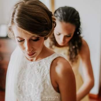Créditos: Bridal Makeup Studio