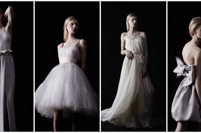 La collezione Lanvin Blanche 2014