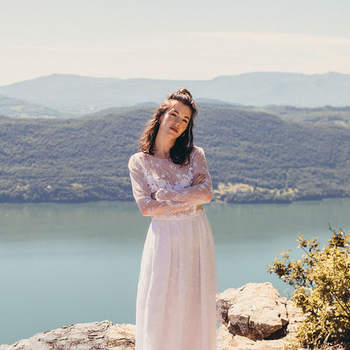 Collection L'amour Fou, Elise Hameau 2018 / Photographe : Maud Chalard