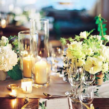 Credits: Ashley Bosnick Photography and Elena Damy Wedding Planner