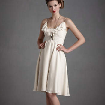 Couplet Dress, 120$ www.bhldn.com