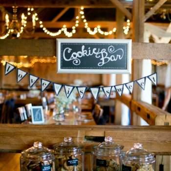 Credits: Ampersand Wedding Photography