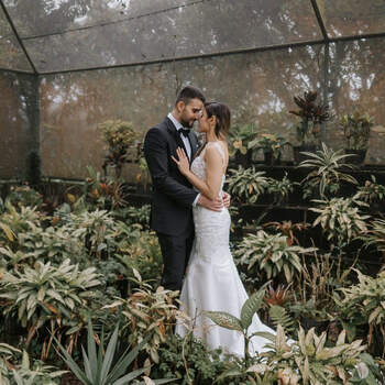 Wedding planner/creator: Cristina Salazar | Photographer: Raw Shoots