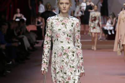 Milan Fashion Week: 100 looks pour l'automne-hiver 2015/2016