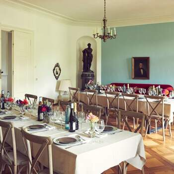 Foto: Herrenhaus von Hollander