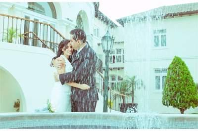 30 imágenes muy emotivas para inspirarte con las mejores tomas de matrimonio