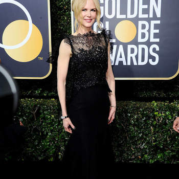 Nicole Kidman. Credits: Cordon Press