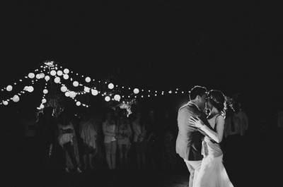 Dos fotógrafos de boda ante el sí quiero: la boda de Aida y Víctor