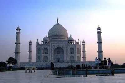 Voyage de noces sur mesure en Inde avec Enchanting Travels