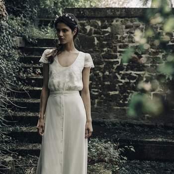 Photo : Maria Luisa Mariage - Laure de Sagazan