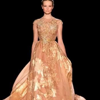 Para quem gosta o dourado é uma cor apaixonante, que enche os olhos! Cheio de brilho ou mais discreto, aposte nele para um casamento glamuroso. Veja estas inspirações douradas que trouxemos para vocês.