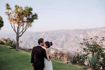 Eres magia pura: La boda de Ximena y Spencer