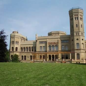 Schloss Neetzow - Deutschland