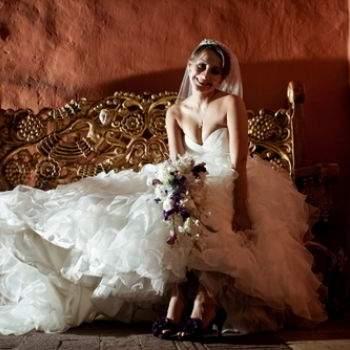 """Image: <a href=""""http://www.regina.saludesltda.com/"""" target=""""_blank"""">Bodas y Glamour Regina Brieva</a>"""