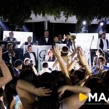 Foto: Grupo MAAS