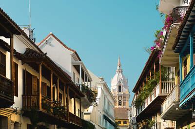Hoteles para tu boda en Cartagena: ¡Los mejores para tu gran día!