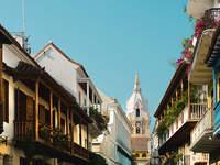 Los 10 mejores hoteles para tu boda en Cartagena