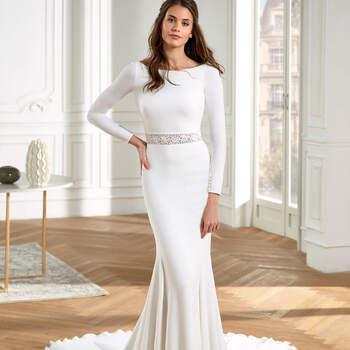 Créditos: ST Patrick | Modelo do vestido: Wagram