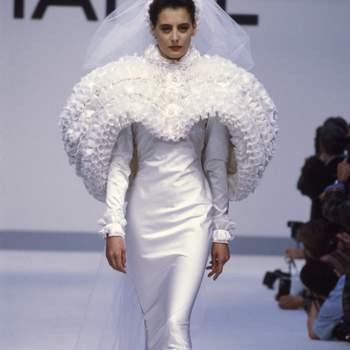Foto: Chanel Fall/Winter 1987-1988