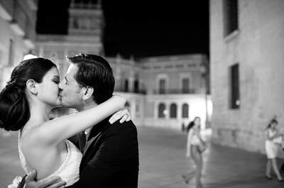 Casar de noite: prós e contras