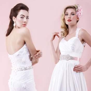 Credits: NatKat Bridal Couture