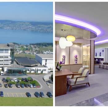 Panorama Resort & Spa Feusisberg - Schweiz