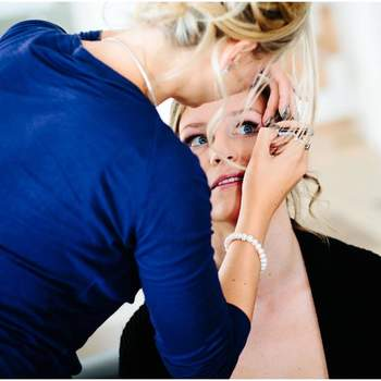 Préparatifs de la mariée le Jour J - Photo : Günter Weber
