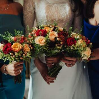 Foto: Abigail Lucy Luxury Weddings and Events