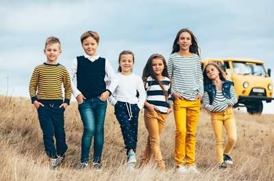 Fashion Kids & Teens: ser estrella por un día. ¡El evento para niños más esperado!