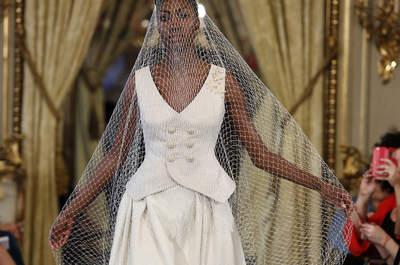 21 vestidos de noiva brancos para casamento no civil: não abra mão do seu sonho!