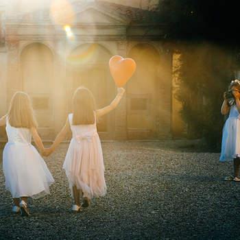 Photo : Chiara Ridolfi - Fearless Photographers