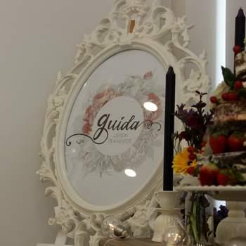 Foto: GUIDA Design de Eventos