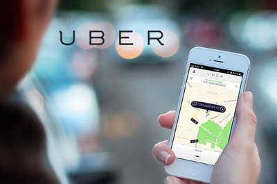 Uber vous fait part d'offres exceptionnelles pour votre mariage !