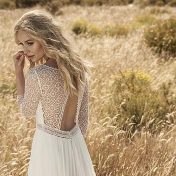 Photo : Printemps Mariage - Rembo Styling, Go On : 1 630€ / -60% : 652€