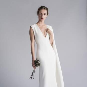 Créditos: Sophie et Voilà | Modelo do vestido: Catherina